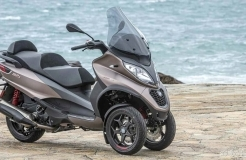 Mahindra Owned Peugeot Motorcycles Lose Patent Infringement Case In France, Italy