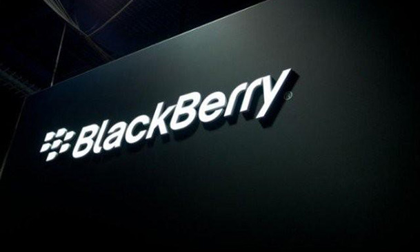 BlackBerry sells smartphone patents to Huawei